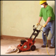 Flooring Projects - Carpet & tile removal
