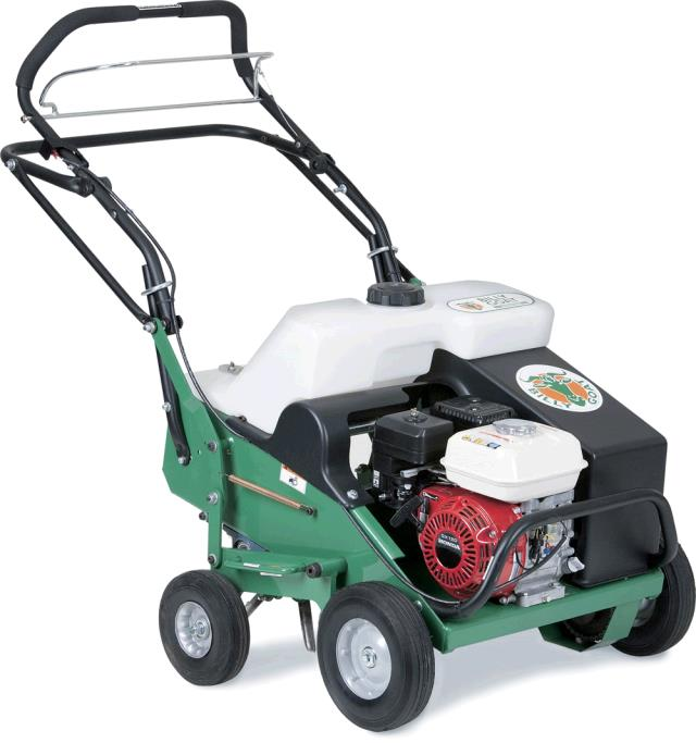 Where to find AERATOR, LAWN in Woodland