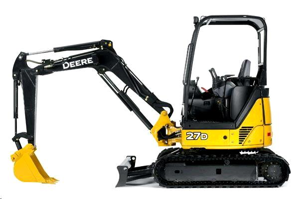 Where to find EXCAVATOR, COMPACT 6000-6500LB. in Woodland