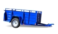 Rental store for TRAILER, UTILITY,5 X10 ,1AXLE in Woodland CA