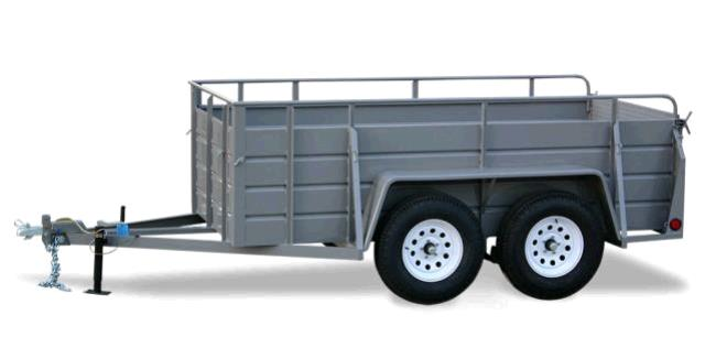 Where to find TRAILER, UTILITY,5 X12 in Woodland