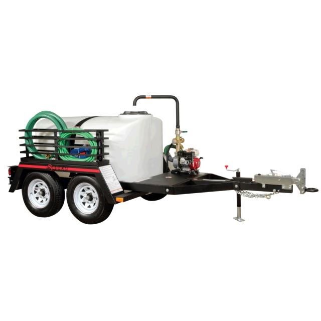 Where to find TRAILER, WATER,W PUMP in Woodland
